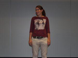Alexandra Kast